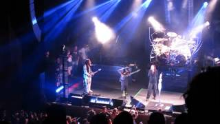 Korn - Ball Tongue (LIVE) Wellmont Theatre 5-22-2013