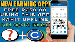 EARN PASSIVE INCOME! NO NEED INVESTMENT: EARN P250.00 REAL QUICK KAHIT OFFLINE - HOME BASED JOB 2020