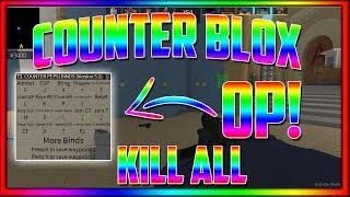 Download New Counter Blox Aimbot Esp Script Hack Aimbot Kill