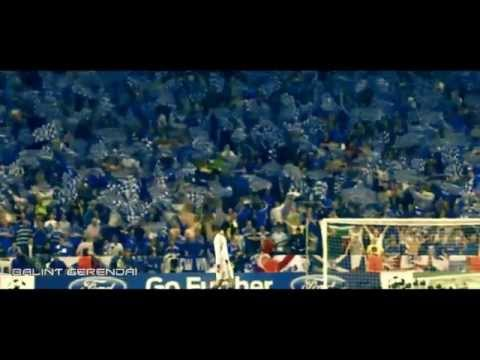 Petr Cech @ Thibaut Courtois -  History repeats itself