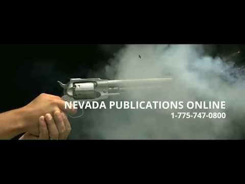 Nevada Publications Online Bookstore