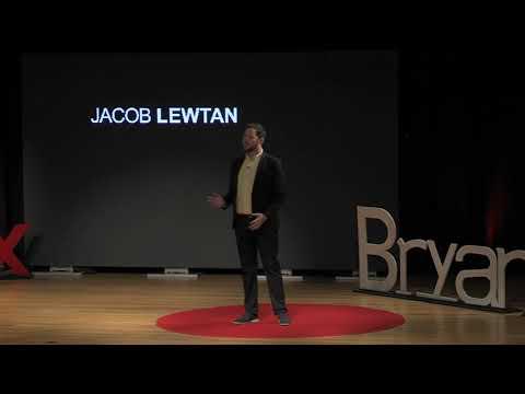 How Blockchain Will Shape the Future of Accounting    Jacob Lewtan   TEDxBryantU
