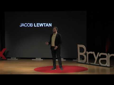 How Blockchain Will Shape The Future Of Accounting  | Jacob Lewtan | TEDxBryantU