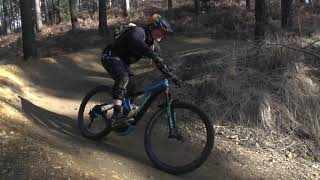 BIKE REVIEW: Graham tests the KTM Electric Mountain Bike!