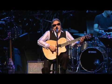 Jose Feliciano Toronto Concert Highlights 2010