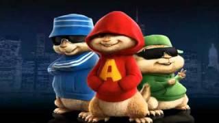 Alvin & las ardillas - Te siento