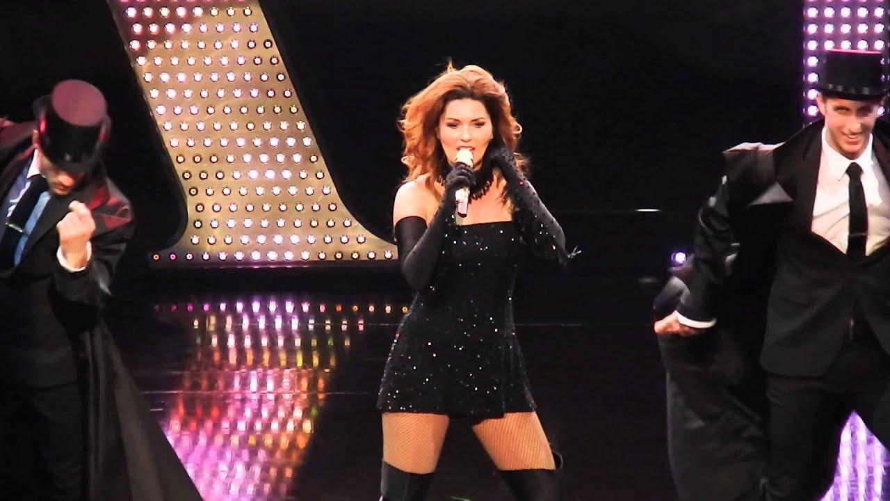 Download Shania Twain - Man I Feel Like A Woman! (July 23rd)