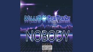 Gambar cover Willy B - Nobody X BenTen2x