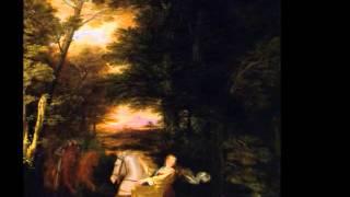 Washington Allston - Bruckner, adagio
