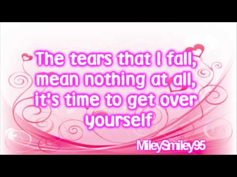 Pixie Lott  Cry Me Out with lyrics HD