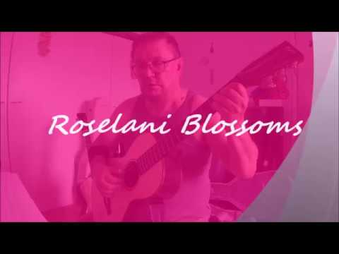 roselani blossoms