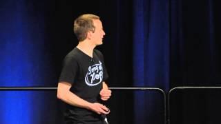 Google I/O 2013 - Intense Gaming