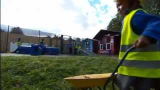 Bbc East Midlands - Djanogly Northgate Academy New Build - 11.09.12