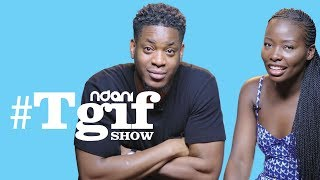 Dontjealousme & Yemisco on the NdaniTGIFShow