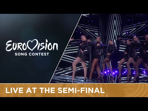 What is Eurovision? (Semi-Final 2 Opening Act 2016 Eurovision Song Contest)