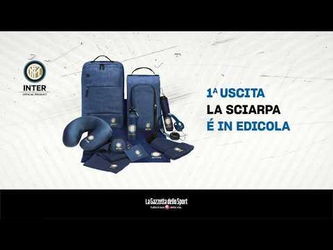 Gazzetta Dello Sport - Accessori Dell'Inter