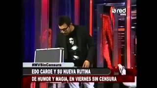 Don Carter, Edo Caroe, Alex Vásquez sin Censura COMPLETO)