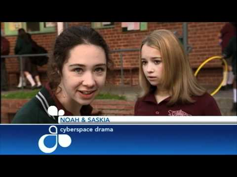 Australia Network - Kids Drama (April)