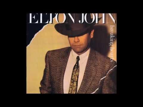 Elton John - Sad Songs (Say So Much) (1984) With Lyrics!