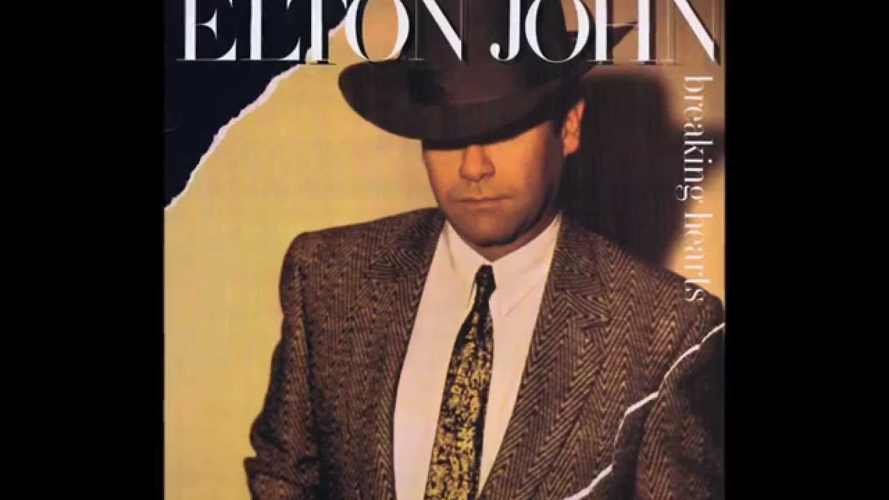 Elton John - Sad Songs...