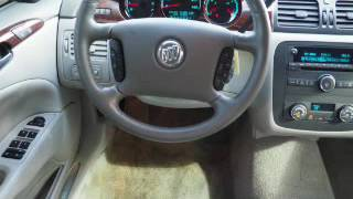 2011 Buick Lucerne 121674 - West Palm Beach FL