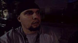 Очень темное видео из гетто в ЛА