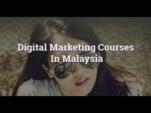 Digital Marketing Course In Malaysia