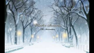 Winter Sonata the Animation OST Vol.1 - 1. From the beginning until now (instrumental) 『 最初から今まで 』