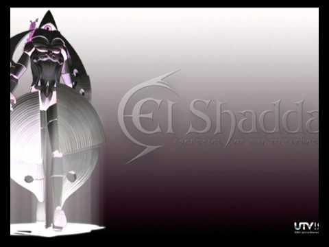 El Shaddai Ascension of the Metatron「悲壮なる叫び」