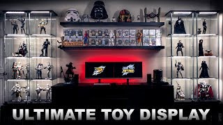Ultimate Toy Display Build thumbnail