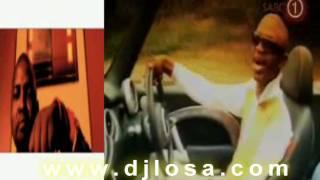 DJLosa - Kwaito | Afrohouse  Video Megamix