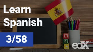 Learn Basic Spanish - Basic Phrases