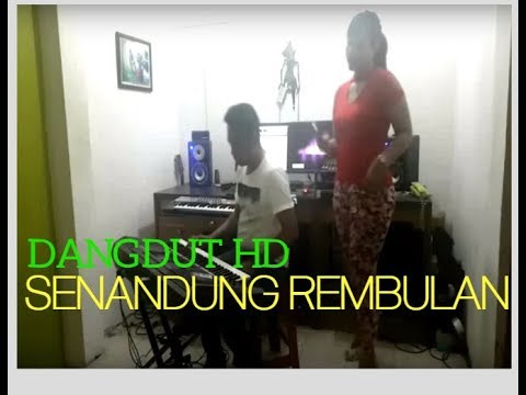 SENANDUNG REMBULAN DANGDUT PSR 970