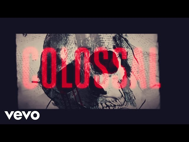 Lamb of God - New Colossal Hate (Official Lyric Video)