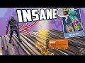 INSANE Fortnite Birthday LLAMA OPENING! - I GOT THE SKULL TROOPER In Fortnite Save The World!