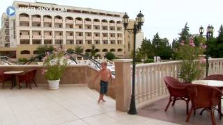 SOL Nessebar Palace All Inclusive 5★Hotel Bulgaria Sunny Beach(Learn more about SusSOL Nessebar Palace All Inclusive 5☆Hotel Bulgaria Sunny Beach at http://angelonyx.com/hotels/sol-nessebar-palace-all-inclusive/ All ..., 2012-10-22T06:43:30.000Z)