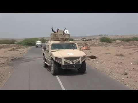 فيديو: المقاومة اليمنية تستعيد صواريخ روبيج الروسية الضخمة المضاده للسفن في الحديدة