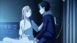 Sword Art Online AMV  -- Simple and Clean Hikaru Utada REMIX