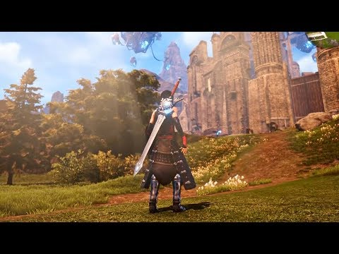12 upcoming fantasy games 2018 beyond pc xbox one ps4 youtube. Black Bedroom Furniture Sets. Home Design Ideas