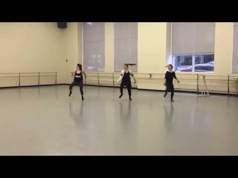 Do I Wanna Know? (Arctic Monkeys) Choreography