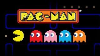 Cómo dibujar  a Pacman y los fantasmas/how to draw Pacman Andrés fantasmas