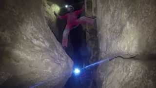 Mátyás-hegyi barlang episode 01