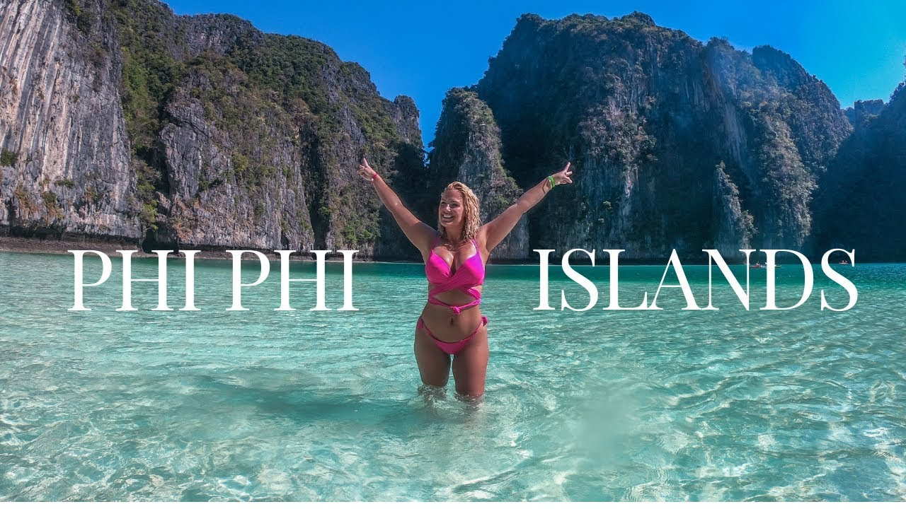 Magical Phi Phi Islands Tour What To Expect From Ko Phi Phi