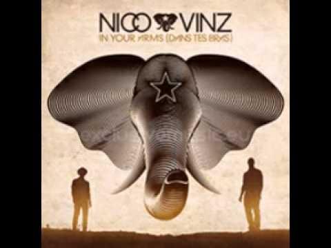 In Your Arms (dans tes bras) Nico & Vinz