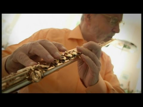Being James Galway (Music Documentary)