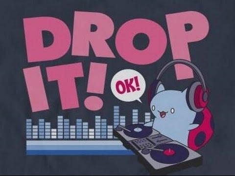 DROP IT [Dubstep] Sporty O HitDrop-Mix