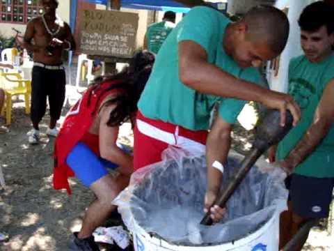 bloco kudum Campeche 2
