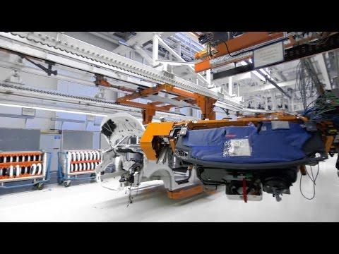 Production Logistics Automotive - Contract Logistics / SCM
