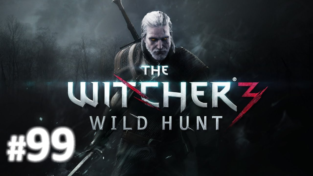Mysteriöse Spuren Lets Play The Witcher 3 Wild Hunt 99 Deutsch