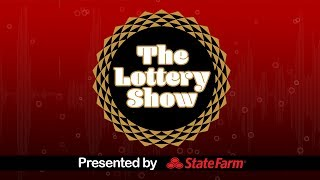 The Lottery Show With Bill, Ryen, Kevin, and Raja, Presented by State Farm